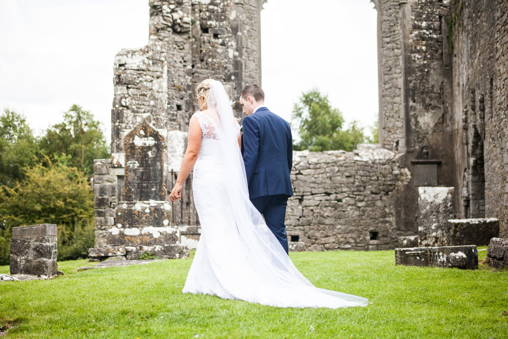 The Abbey Hotel, Wedding Photography Ireland