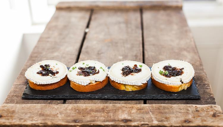 molloy's bakery - food photography