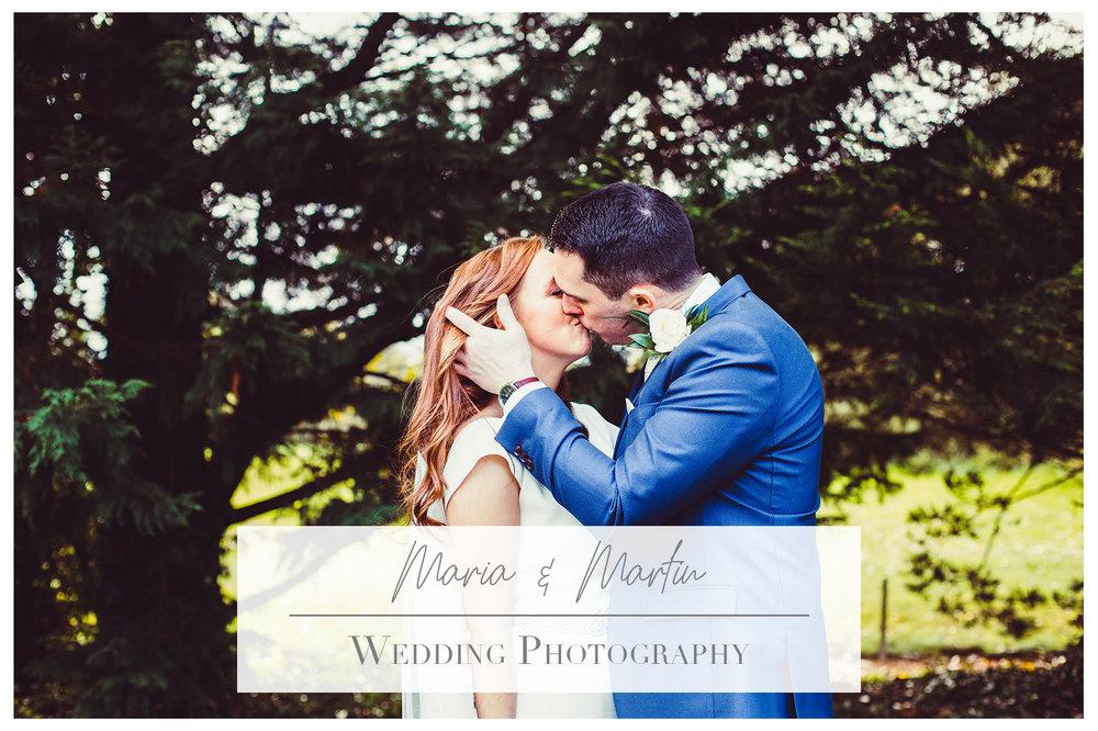 Wedding in Roganstown Hotel & Country Club, Dublin 2017