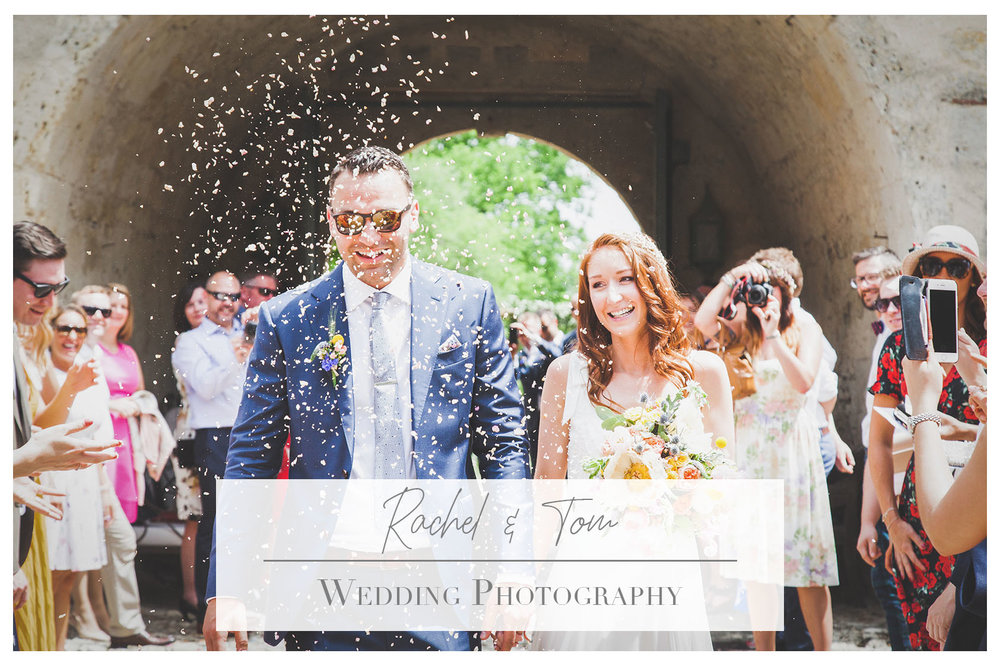 Wedding in Gascony/France,2017