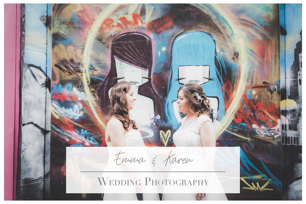 Wedding Photography - Dublin/Ireland