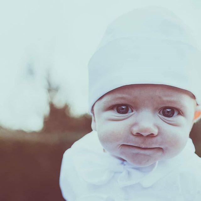 Cuteness overload.  #irishphotographer #ireland #love #christenning #familyphotography #preciousmoments #photography #roscommon