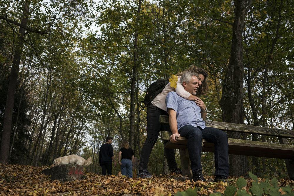 Einer meiner Lieblingsbilder aus der Familienreportage mit älteren Kindern. Familienfotos auch mit größeren Kindern können in entspannter Atmosphäre entstehen.  Für mehr Infos kontaktiert mich gerne  hier.