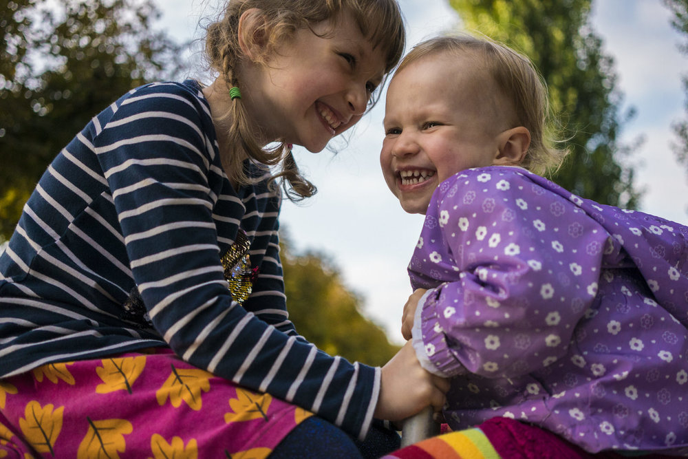 Familienfotografin Lörrach | Familienreportage