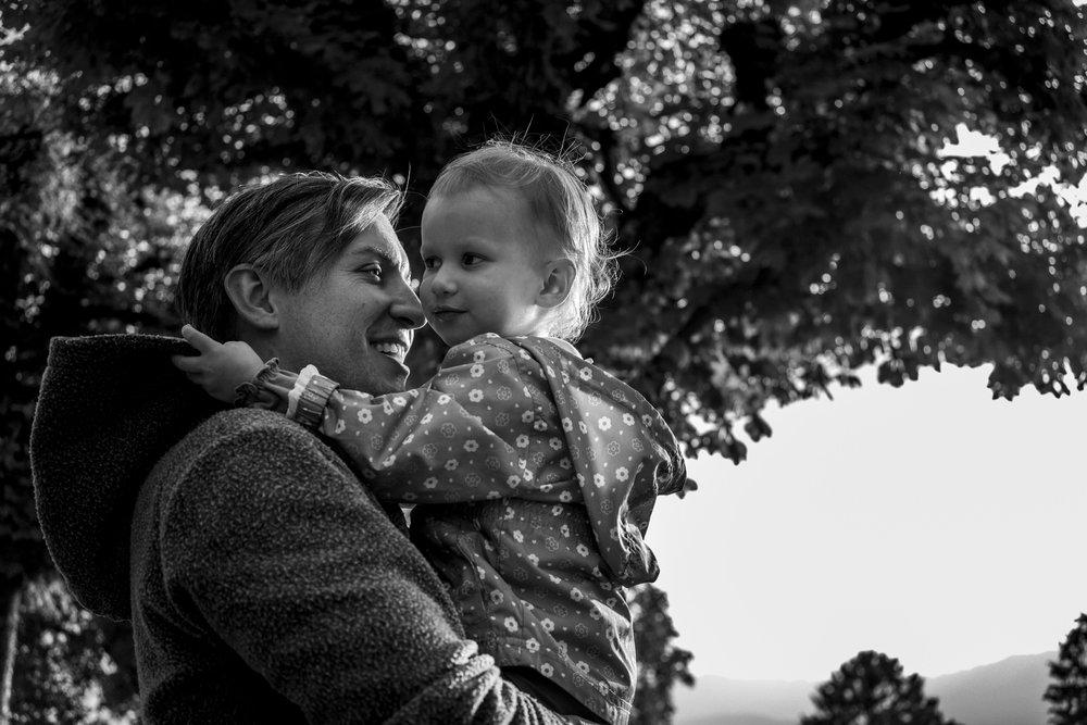 Familienfotografin Julia Erz | Familienreportage Stuttgart