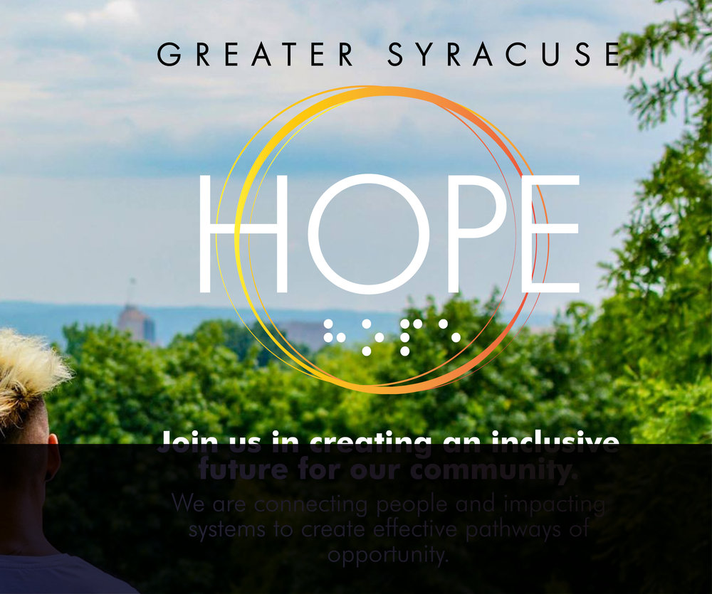 COMING SOON - GREATER SYRACUSE H.O.P.E