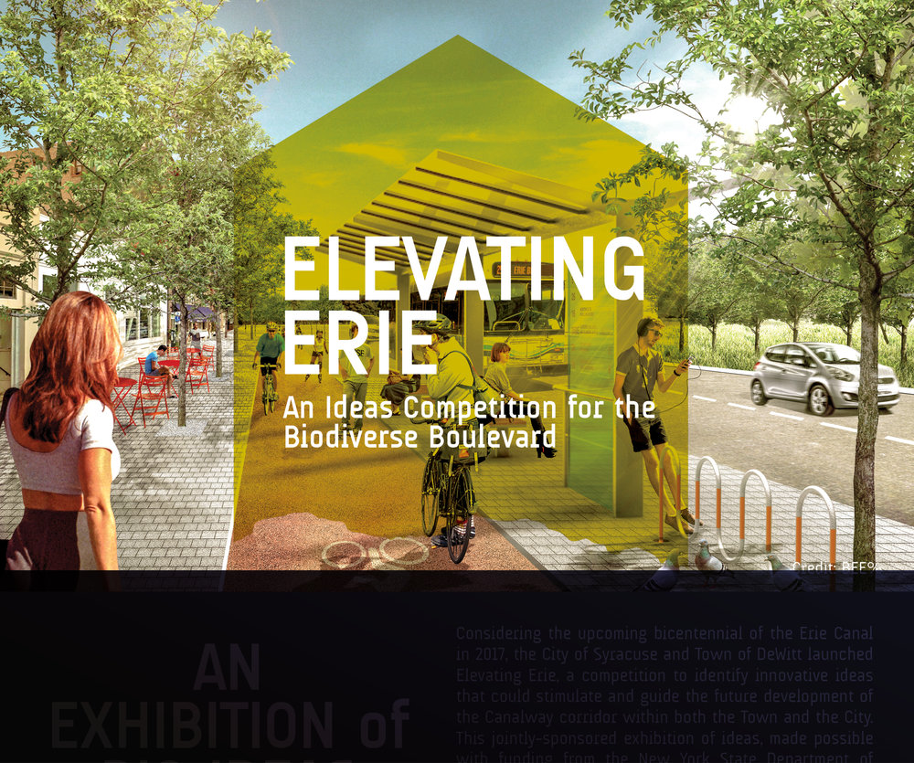 ELEVATING ERIE