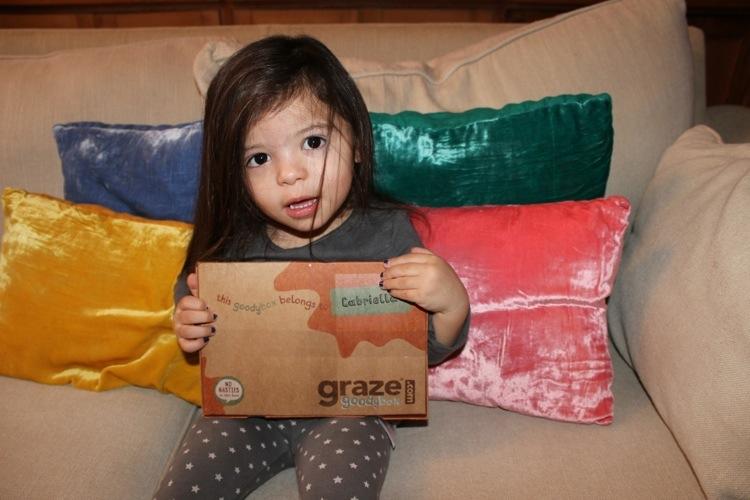 Mummy Blog - Graze 3