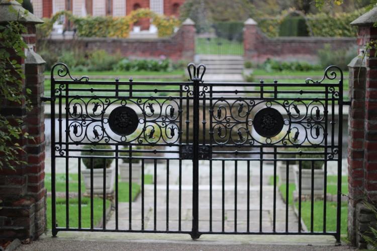 Mummy Blog - kensington gardens orangery
