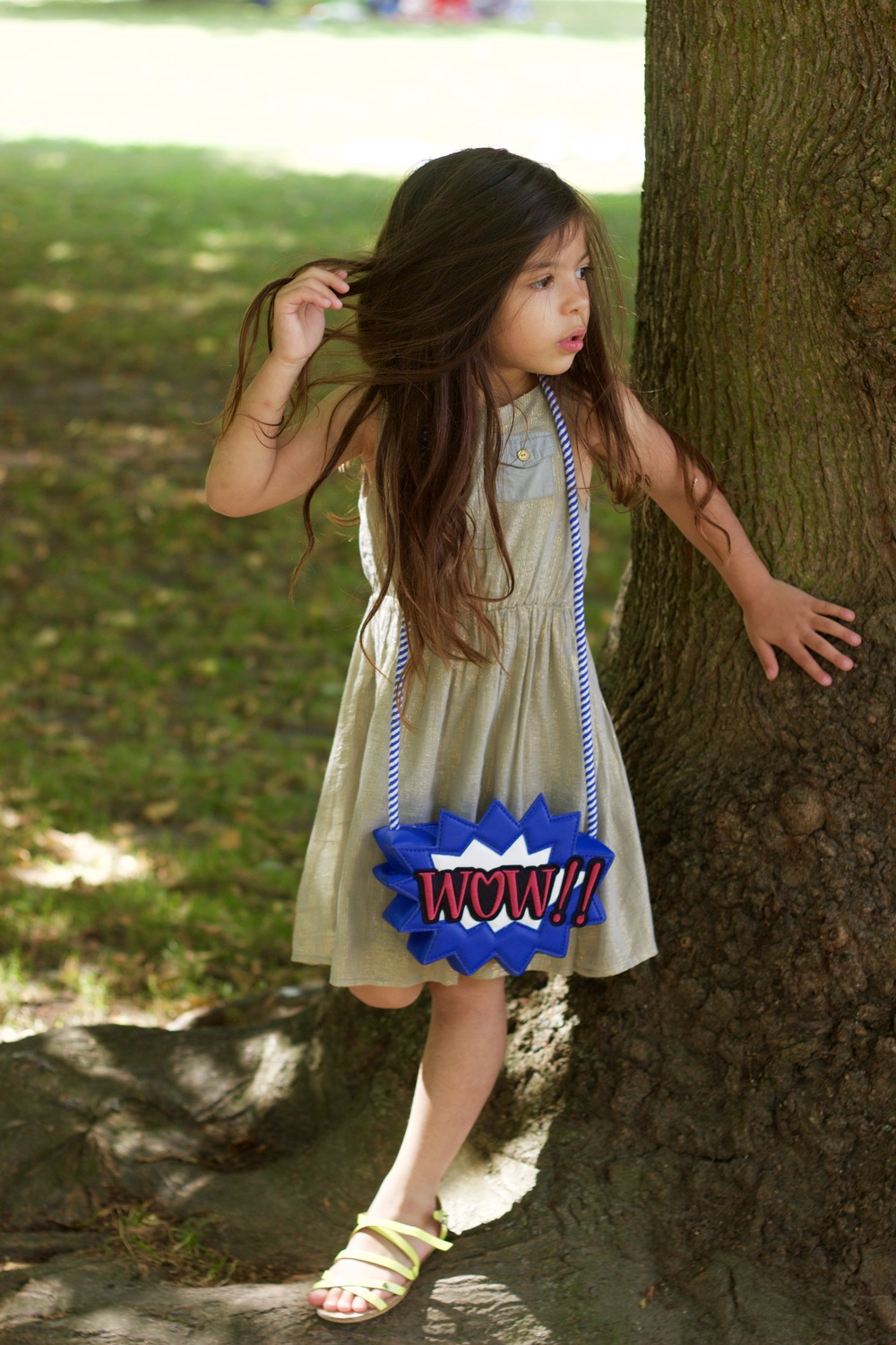 childrens fashion blog