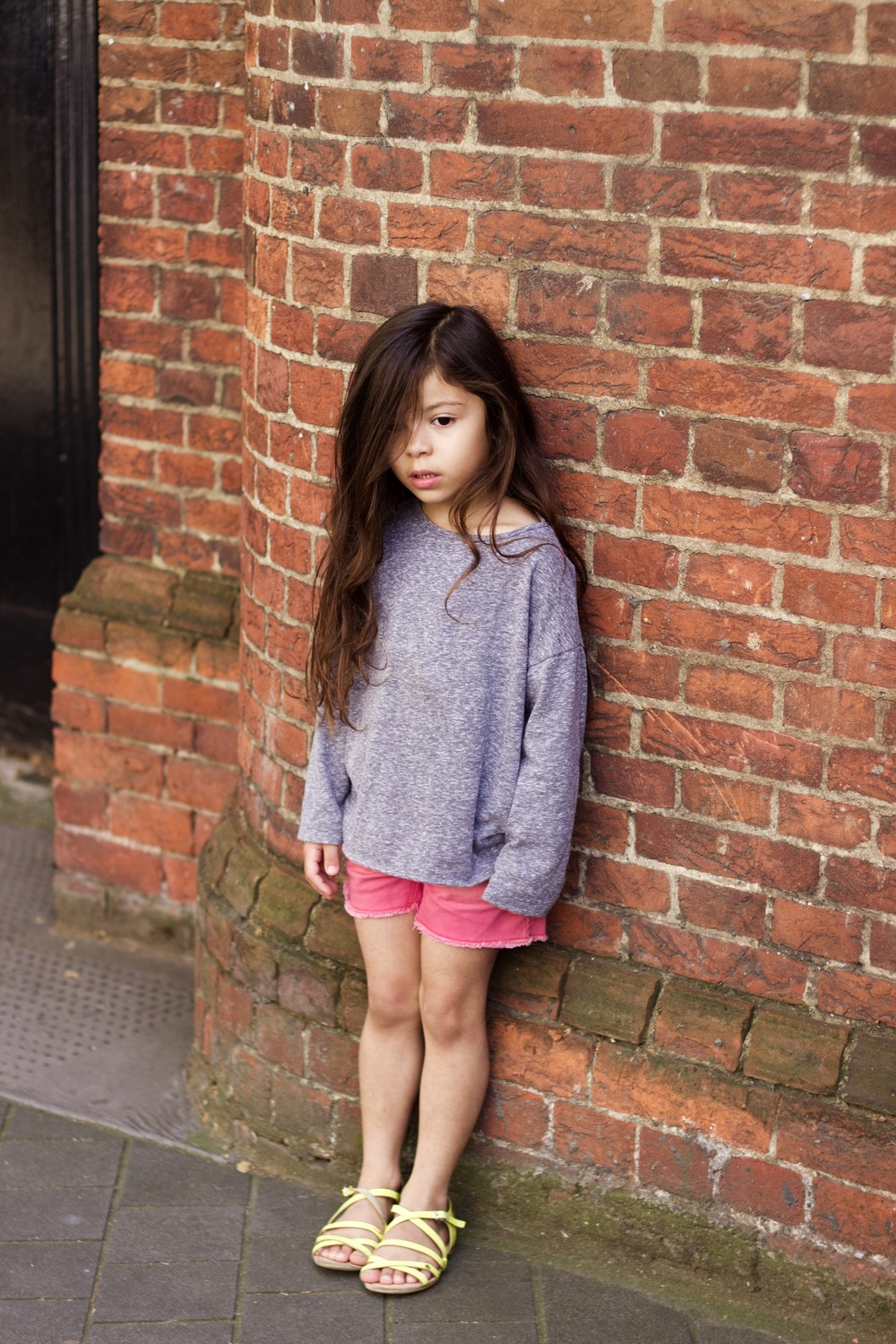 childrens fashion blogger london