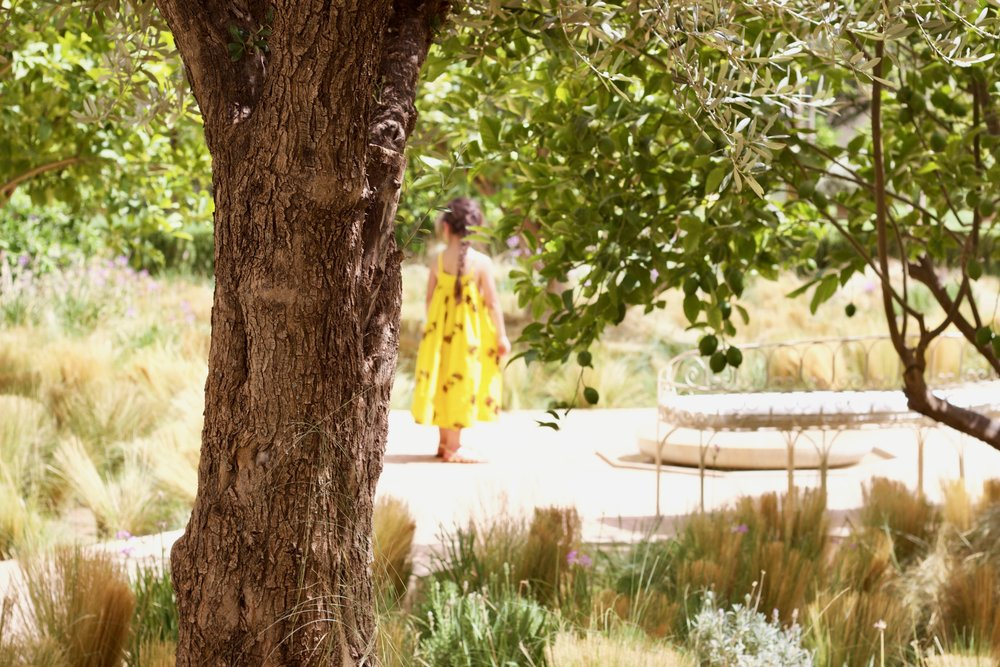 la Jardin Secret Marrakech