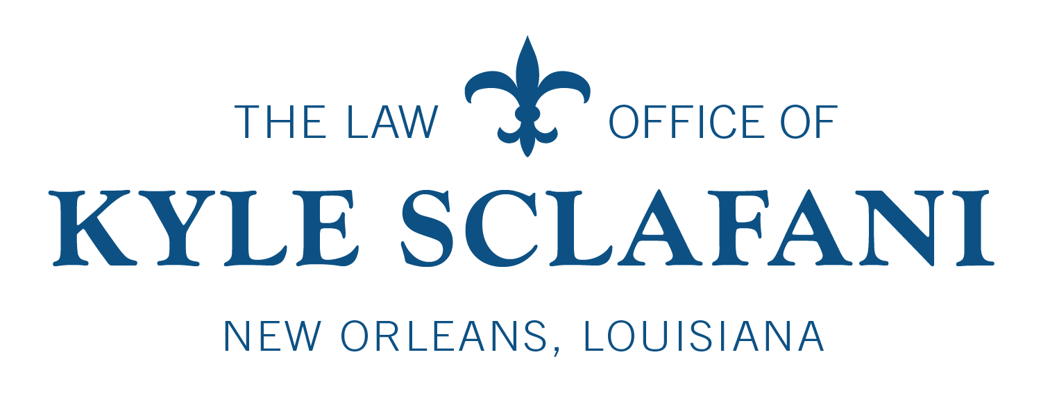 Law Office of Kyle Sclafani