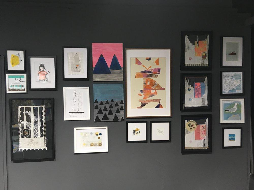meraki margate exhibition