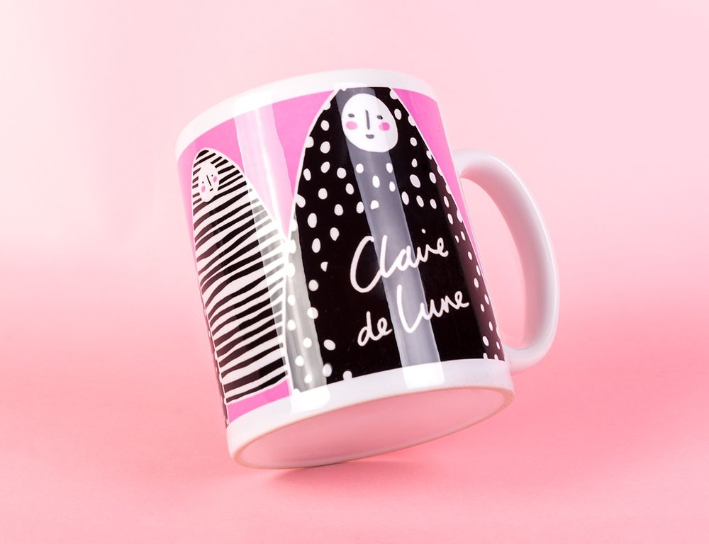 "The Unedit - My Alma Mugs have been included in the '12 Days of (Period) Positivity: A Christmas Gifts for Good Guide""!"