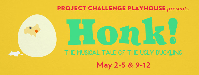 Auditions Project Challenge Playhouse