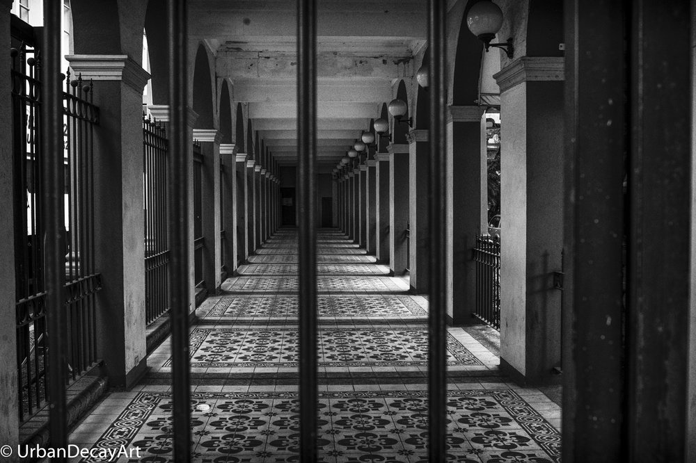 Barred Hallway (1 of 1).jpg