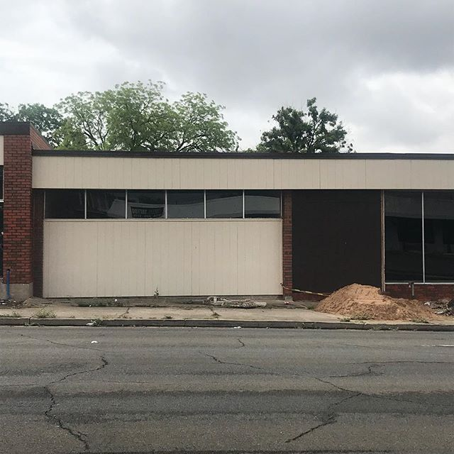 We are so excited for our NEW HOME!  We know, doesn't look like much now, but come early fall this place will be the hub for health and wellness 💙 if you haven't already heard ..🥁🥁.. The Standard 1522 Washington ave  can't wait to grow alongside @refitstudiowaco @refitrev @nourish.skincare.studio @bskin_waxing @lighthousewaco  If you haven't been into the studio lately, we are closing for the summer July & August until our space is ready early fall!  Wednesday is our last day of classes in our Webster studio- stop by for $5 classes all week 🙏🏻 Stay tuned for what we have planned this summer 🤓