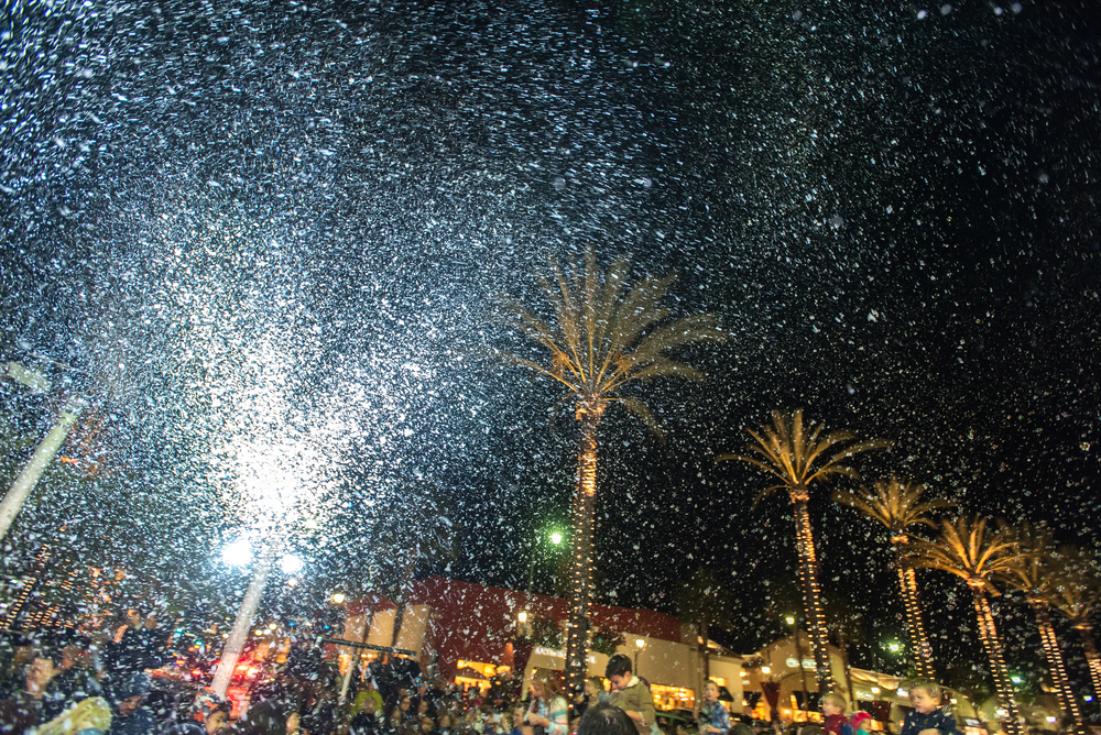 Christmas tree lighting effects with snow.jpg