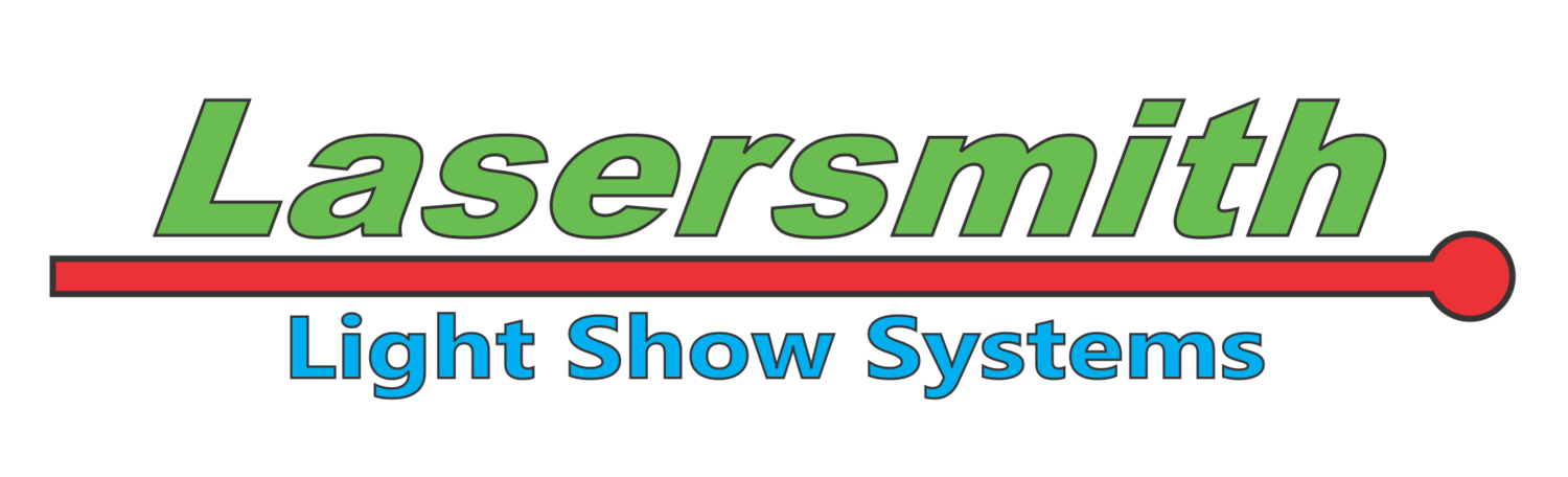 Lasersmith Light Show Systems