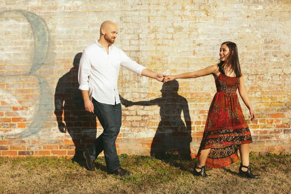 Katherine Dalton Photography- Caroline + Rick