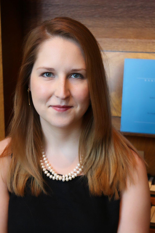 Sarah Bereza, PhD -