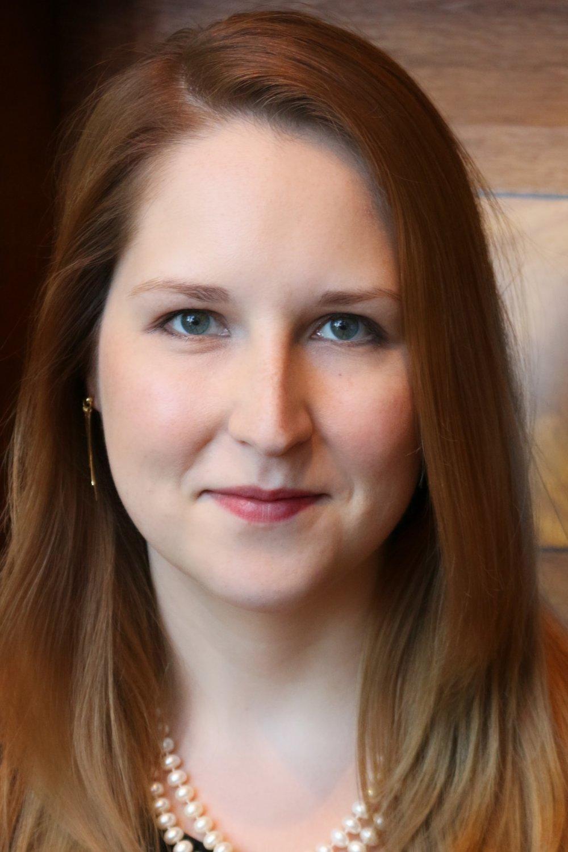 Meet Sarah Bereza -