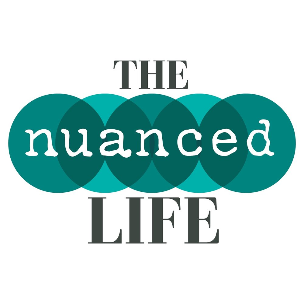 Check out our new podcast The Nuanced Life - Just as we differ in political philosophy, we've arranged our lives in very different ways - from our careers to where we live to our choices around marriage and family.But we have more in common than divides us. In a world that increasingly defaults to false dichotomies, on our new podcast we explore the messiness of living wisely —the choices, tradeoffs, priorities, and grace of living a nuanced life.