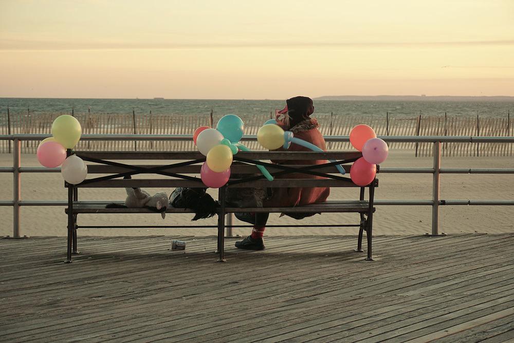 Brighton Beach III, Brooklyn NYC