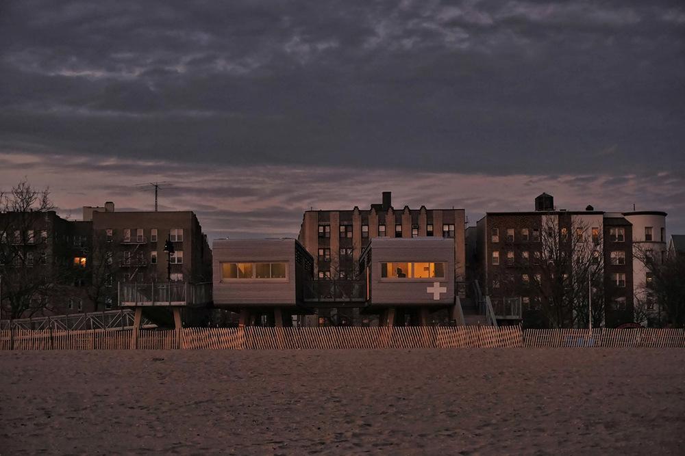 Brighton Beach, Brooklyn NY