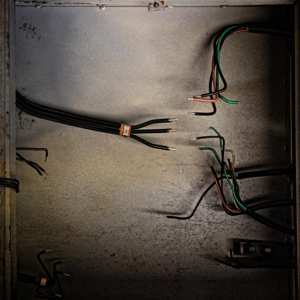 Heating Plant, Prague CZ IV