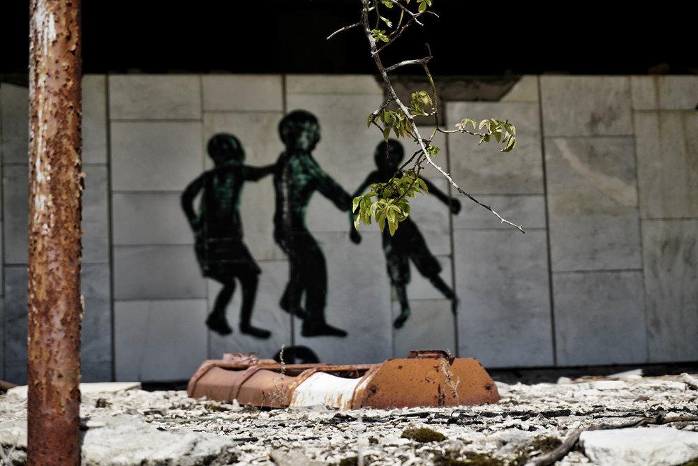 Pripyat, UKR