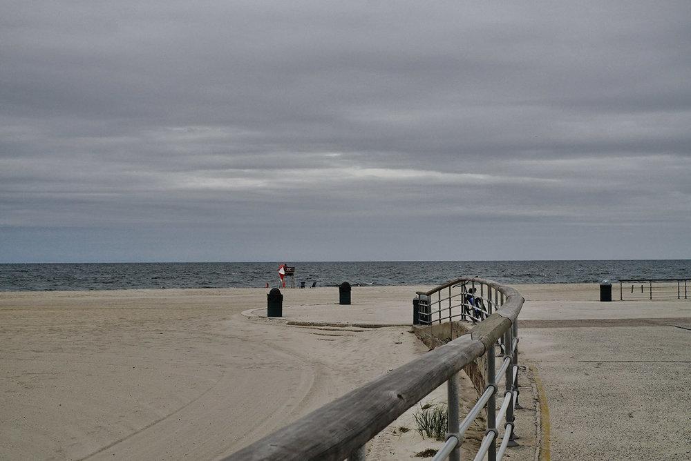 Beached VII