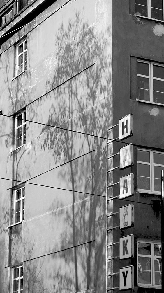 Nusle, Prague CZ I