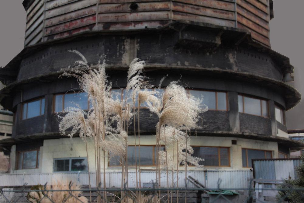Poldi Steel Works, Kladno CZ I