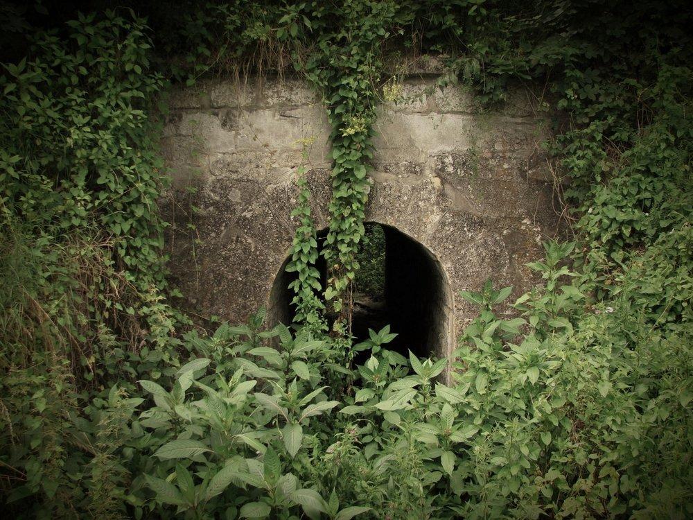 Tunnel, Pamona NY