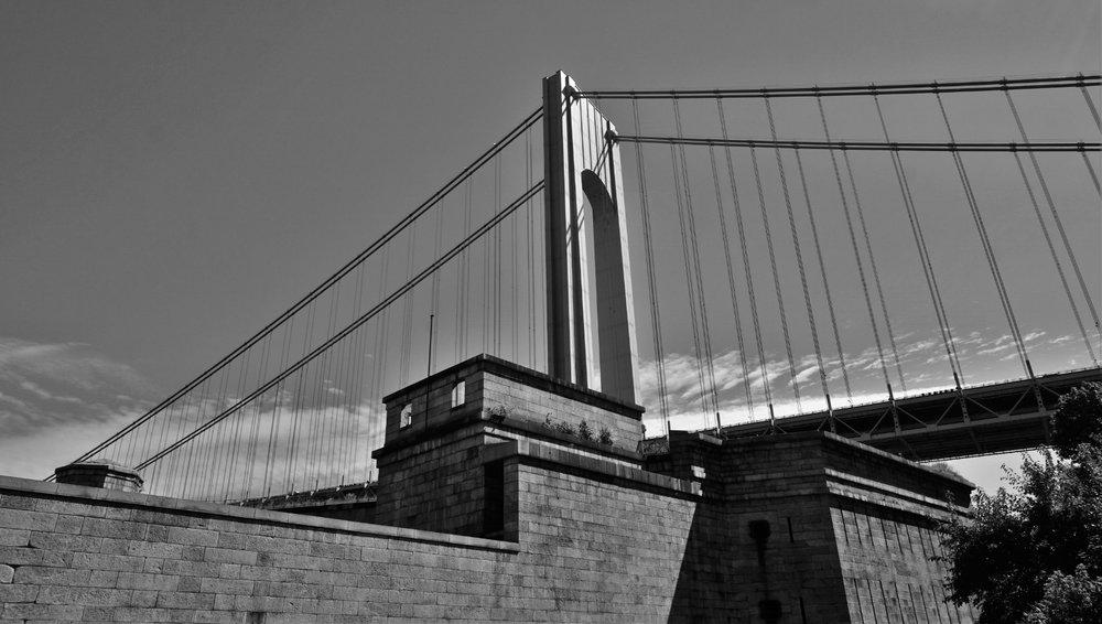 Verrazano Bridge, Staten Island NY