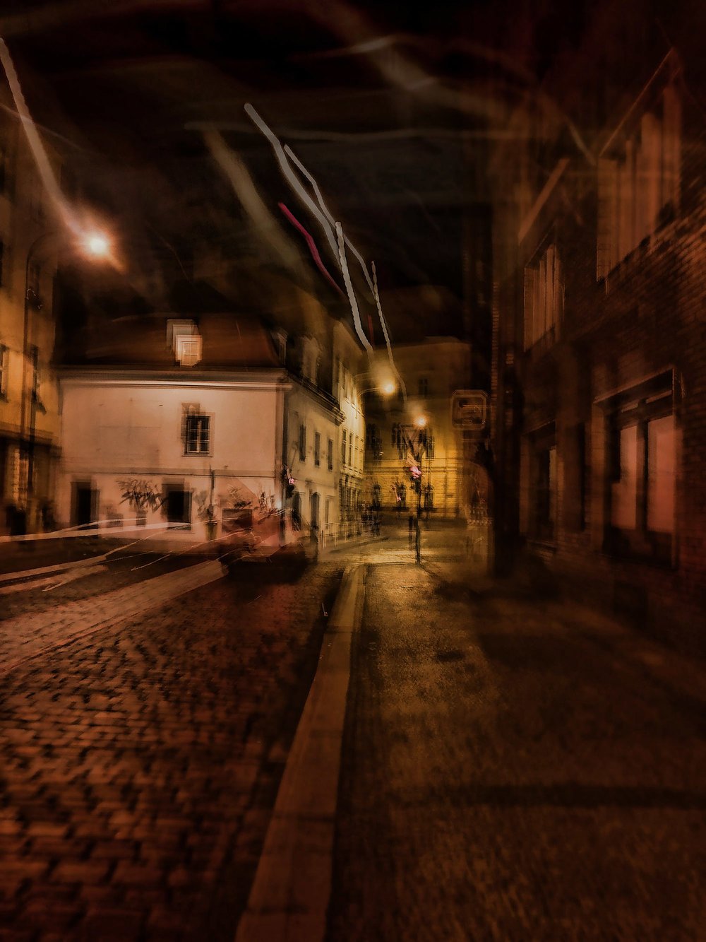 Nové Město , Prague CZ