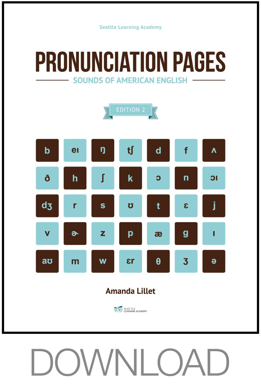 English Pronunciation Book,American,British Accent ...