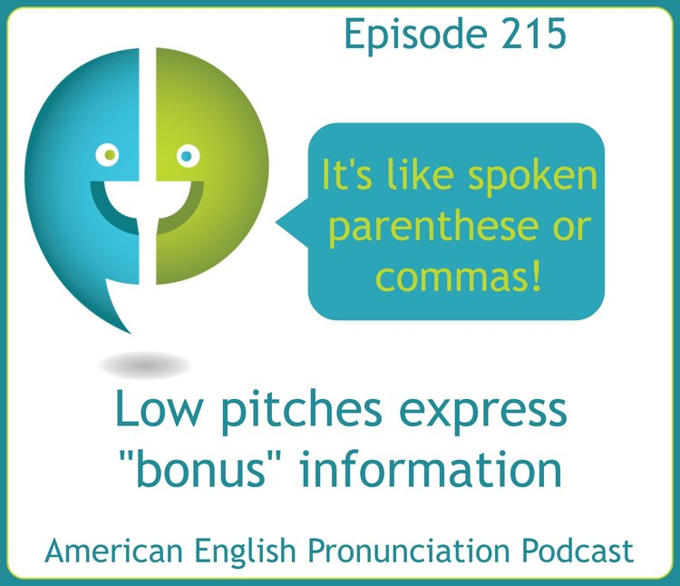 The American English Pronunciation Podcast — Pronuncian: American