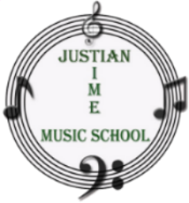 Justian Time Music School Logo