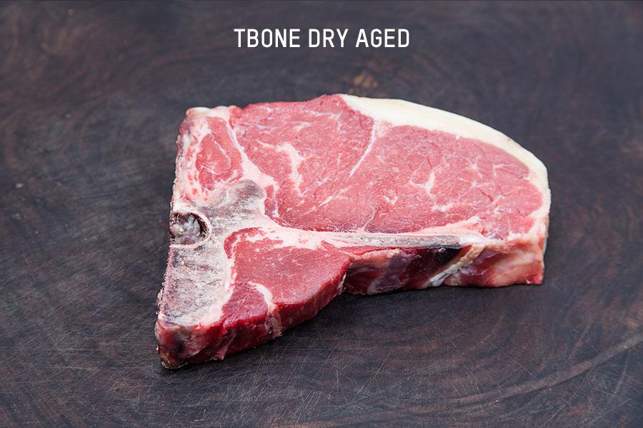 Tbone Dry Aged
