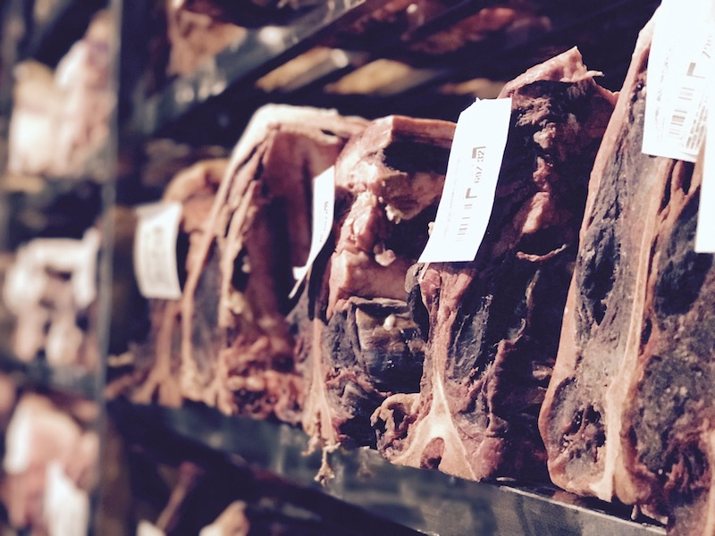Dry Aged by deBetti