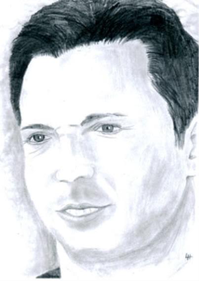 Nicolas Lea