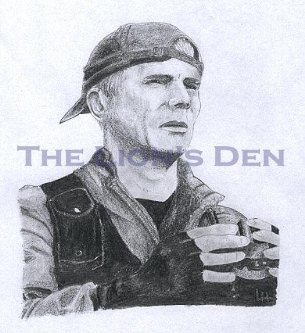 Colonel O'Neill