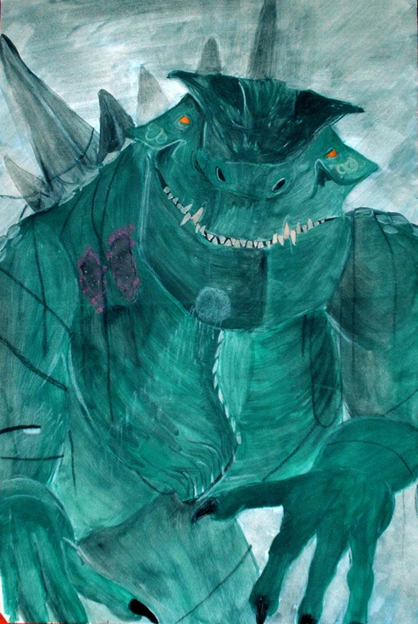 1997 Godzilla