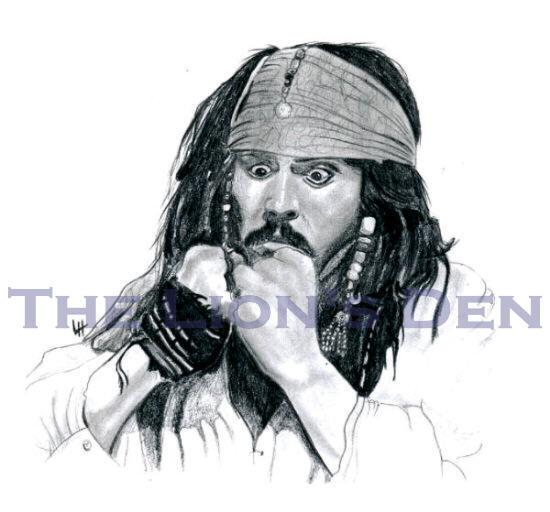 Cap'n Jack