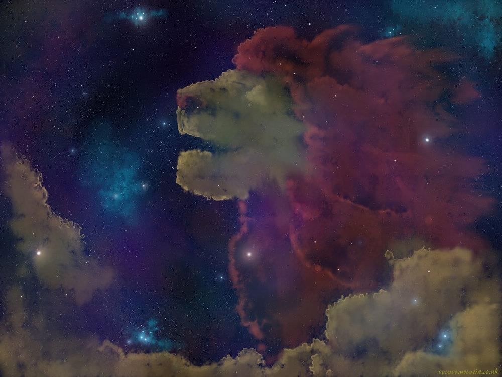 34) Stars