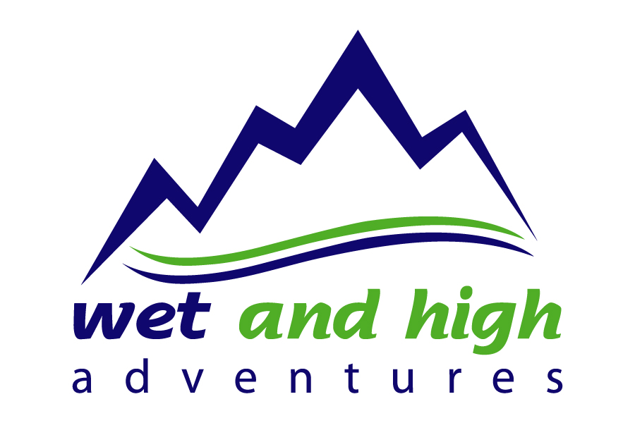 Wet and High Adventures Ltd