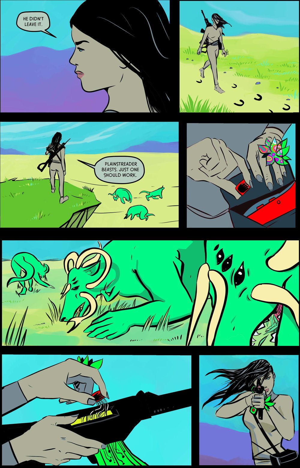 The Gray Woman Tilted Sun Plainstreader Beasts.jpg